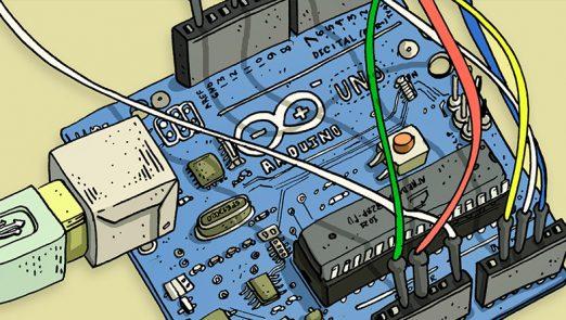 پلتفرم آردوینو Arduino چیست؟