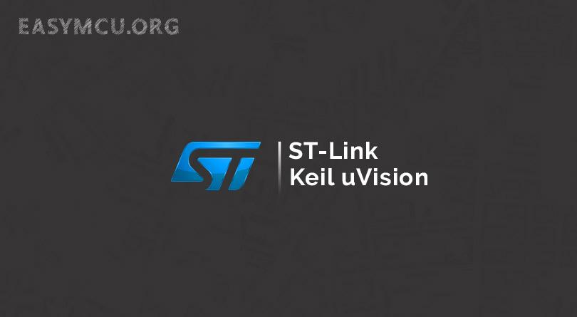 پروگرام کردن میکروکنترلر STM32 با ST-Link در Keil